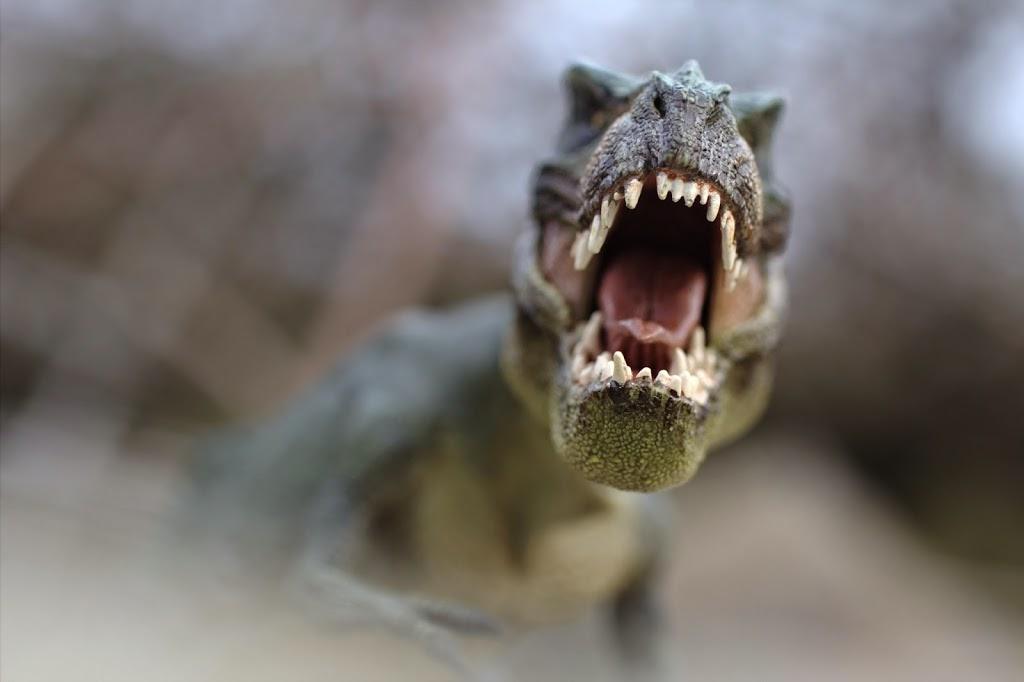 Dinoczars