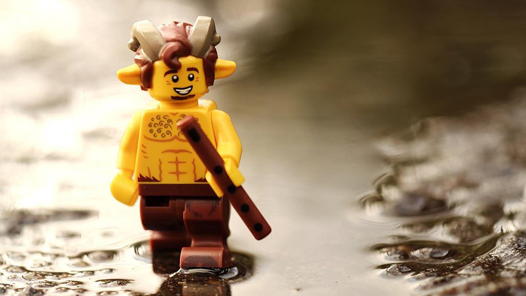 LEGO Collectible Series #15