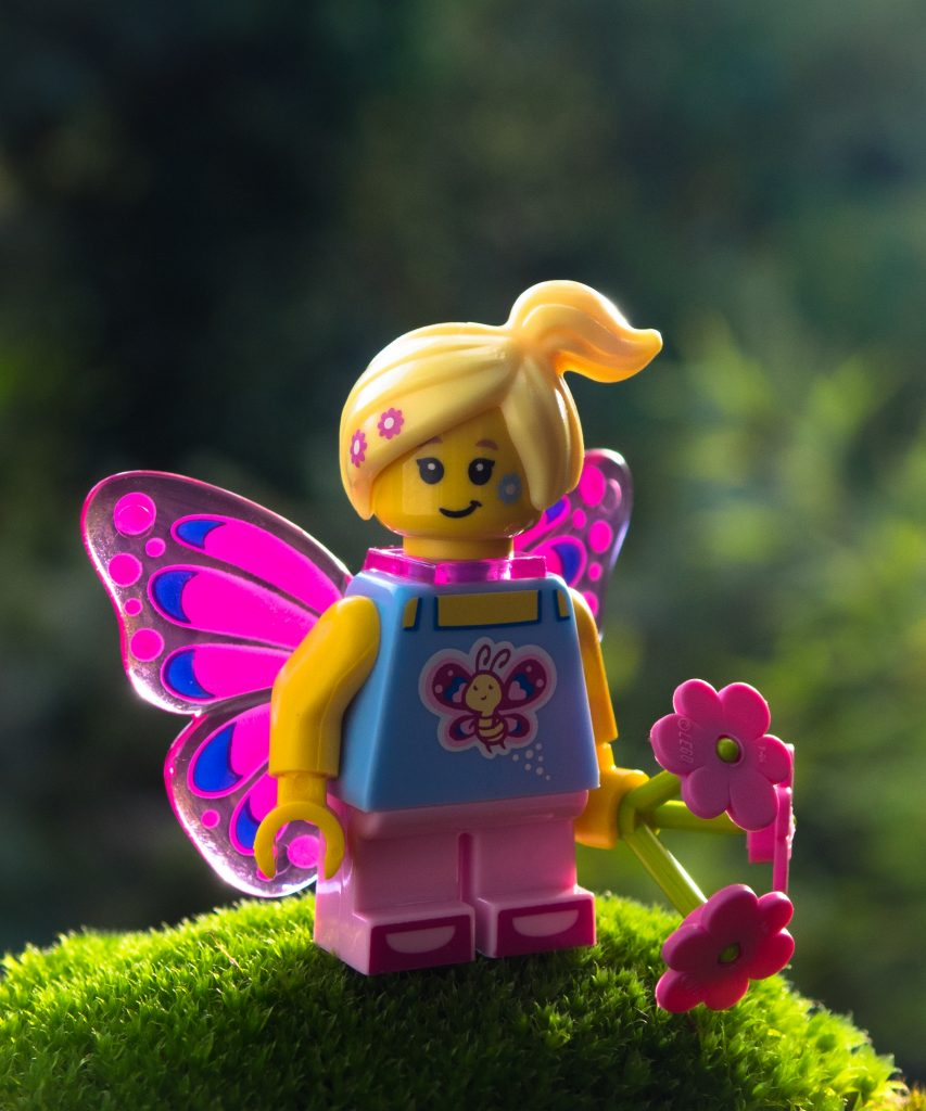 Series 17 Review: Butterfly Girl