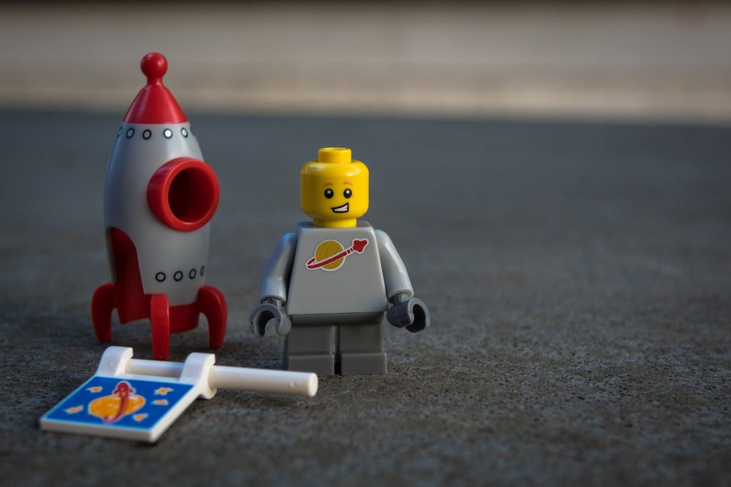 Series 17 Review: Rocket Boy