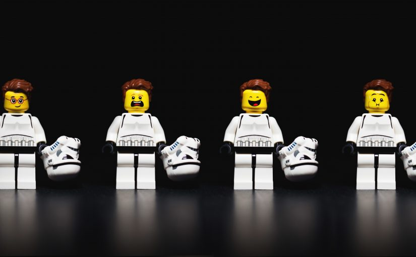 Why? The 3 Things I love Most About Lego Photography