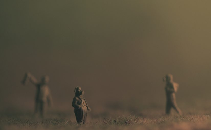 A Foggy Path