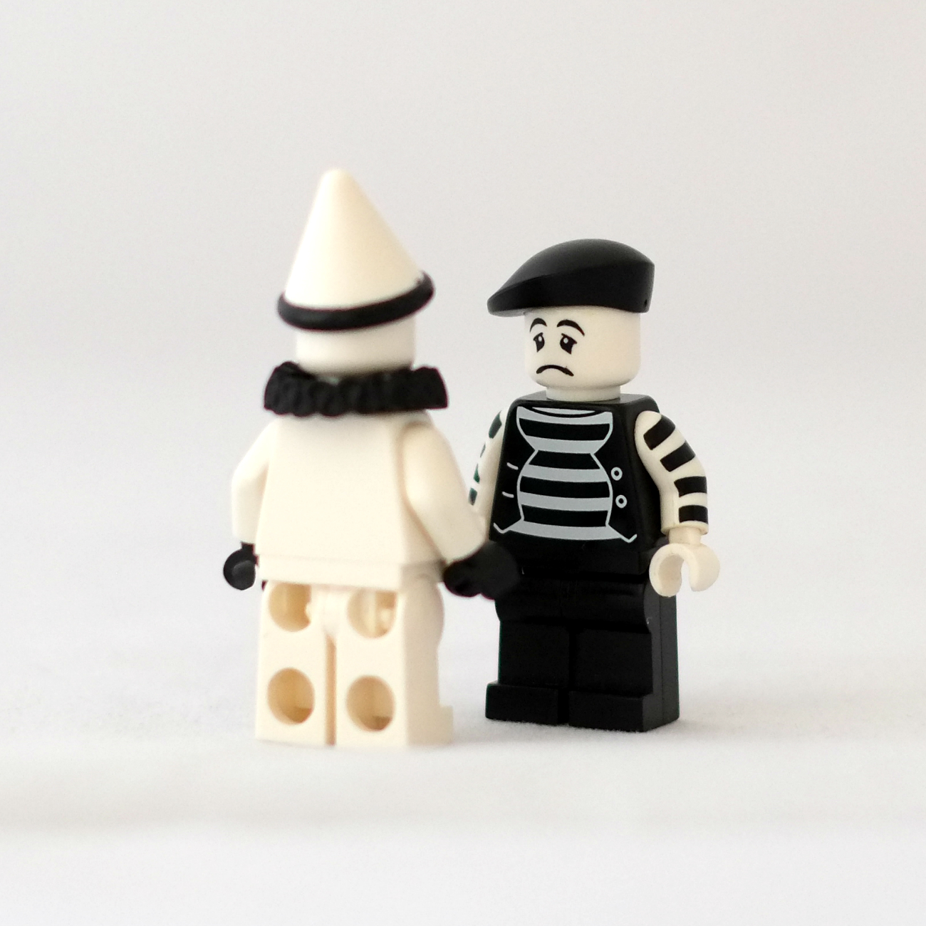 The Mime Crime