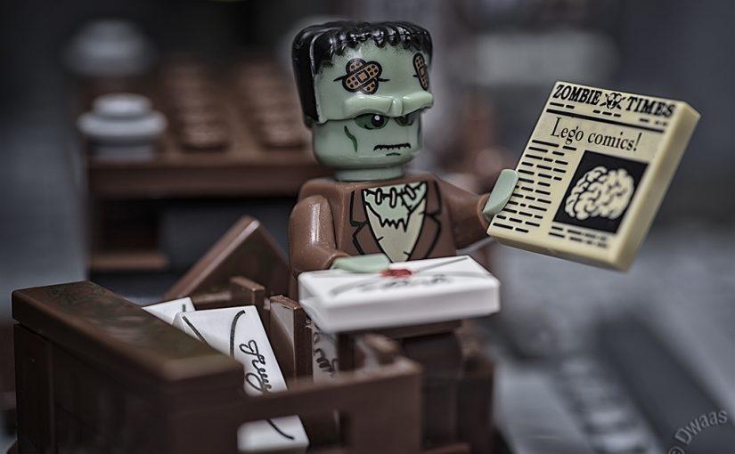 Foolish Lego – Pt 2