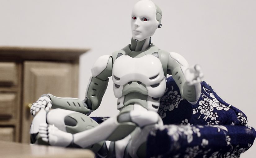 The Real World: Robots