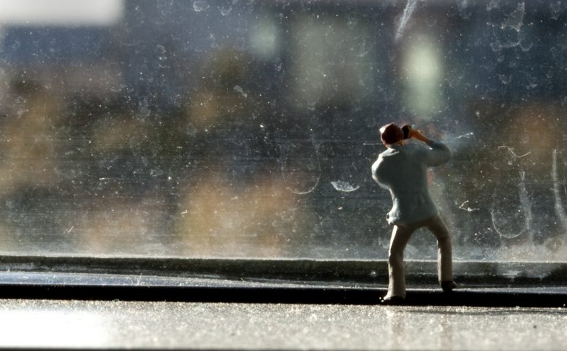 Could this be the best time to be a toy photographer?
