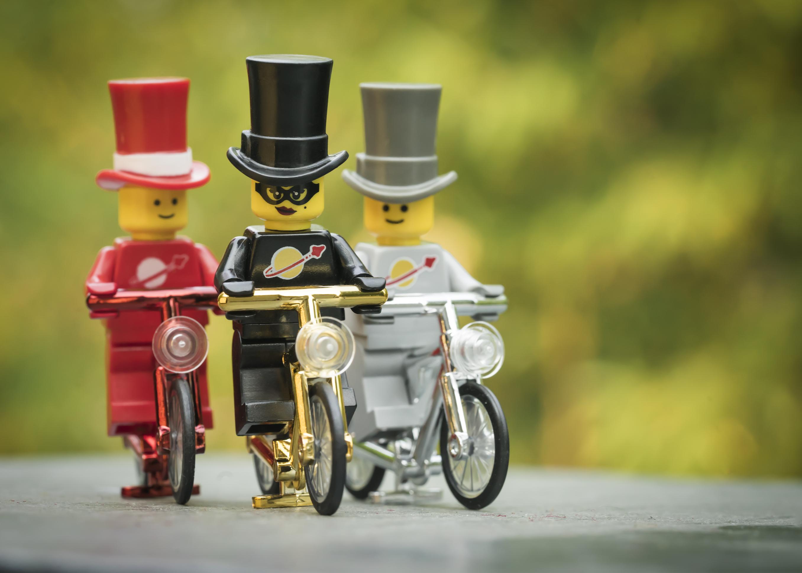 LEGO House Opening