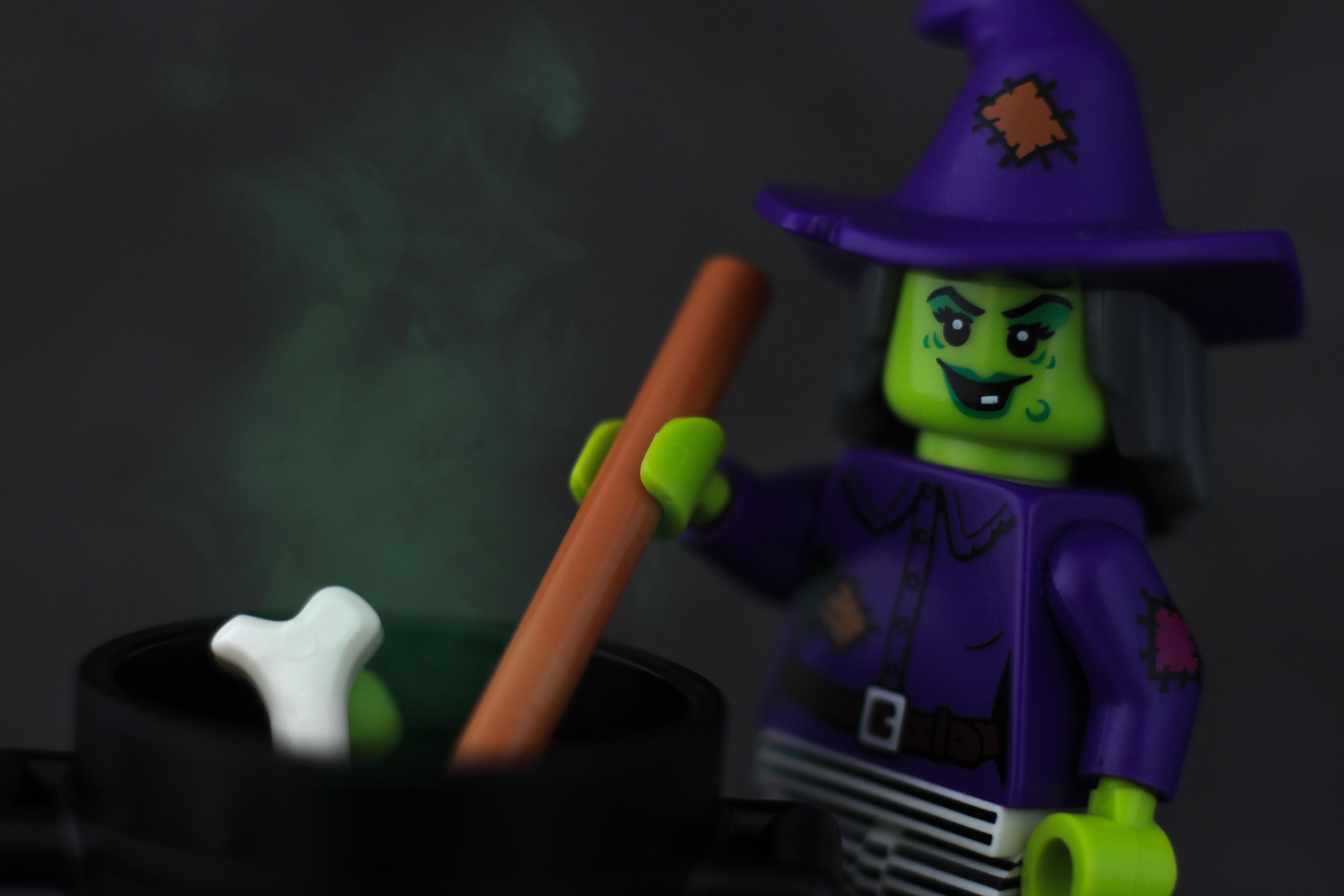 lego-witch