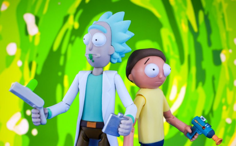 Funko-Rick-and-Morty