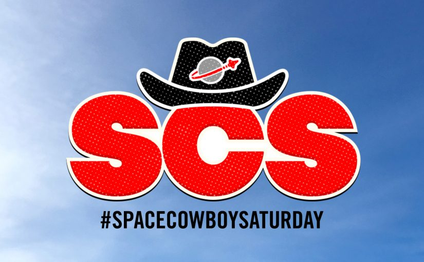 Space Cowboys and Saturdays