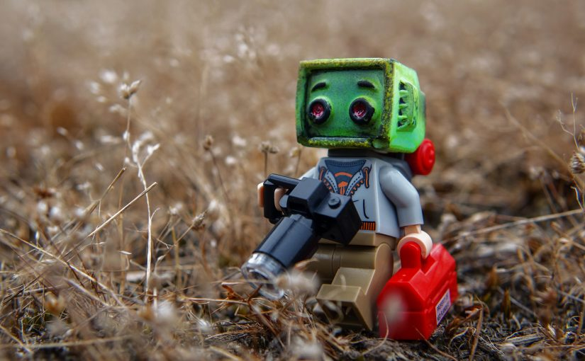 Dry: 2018 Toy Photographers meet-up