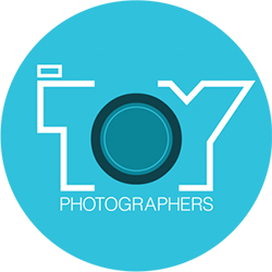 Toy Photographers Logo