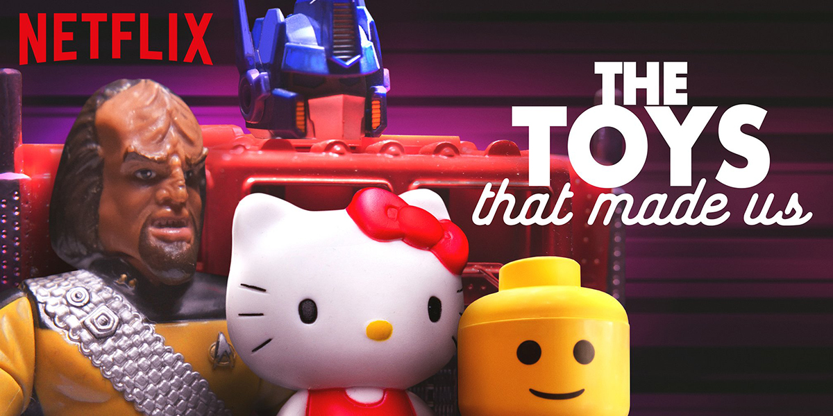 Podcast 17 – The Toys That Made Us Replay