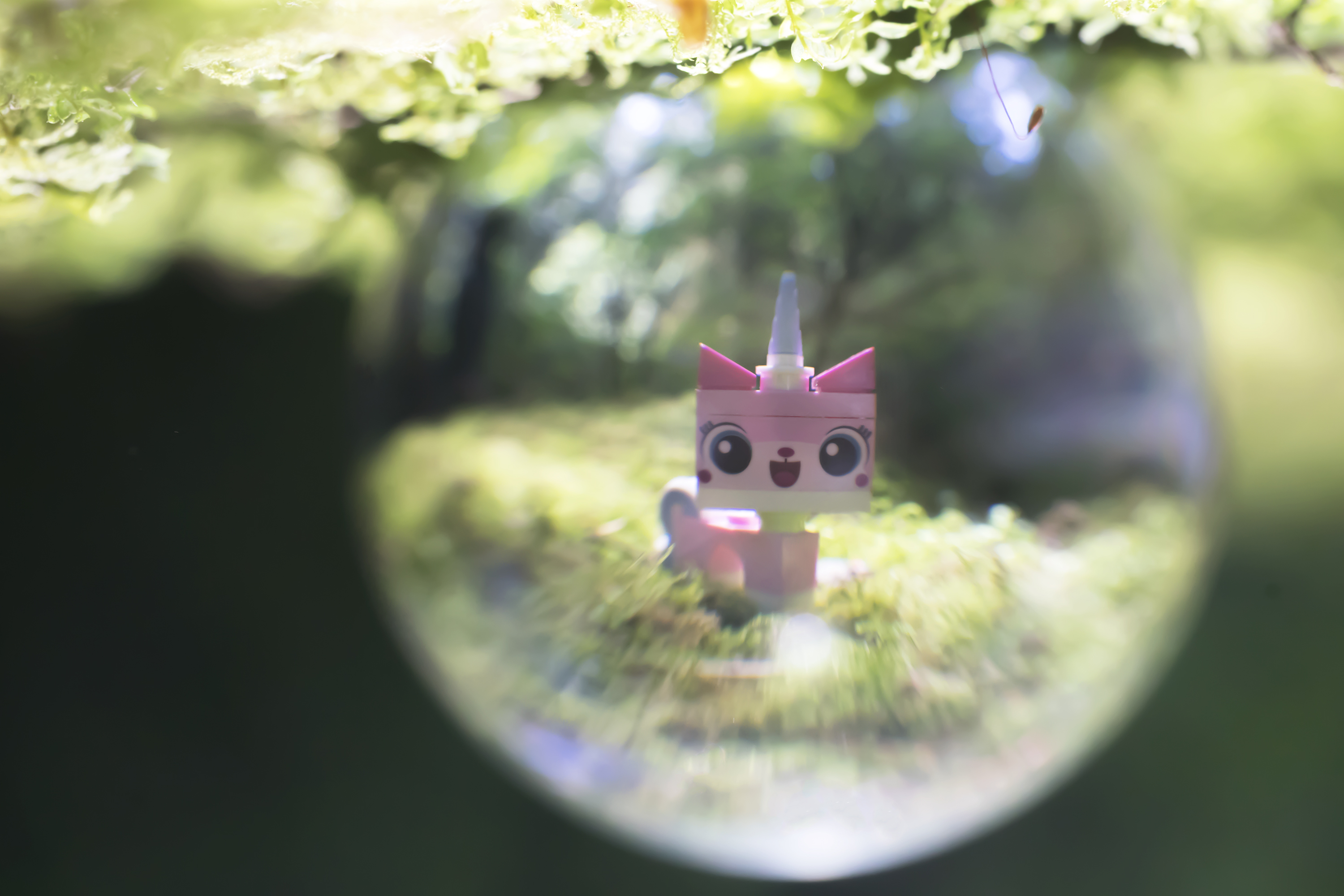 lego-unikitty-legography-lensball