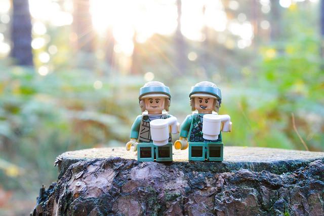 LEGO Star Wars Troopers
