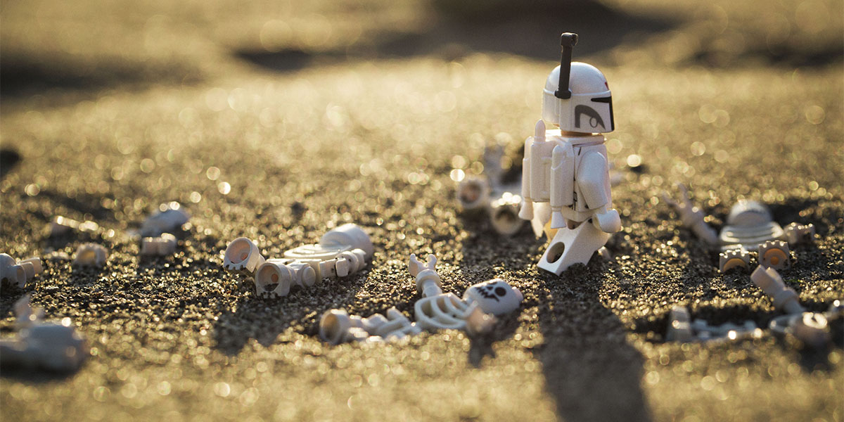 Fair Use in Toy Photography