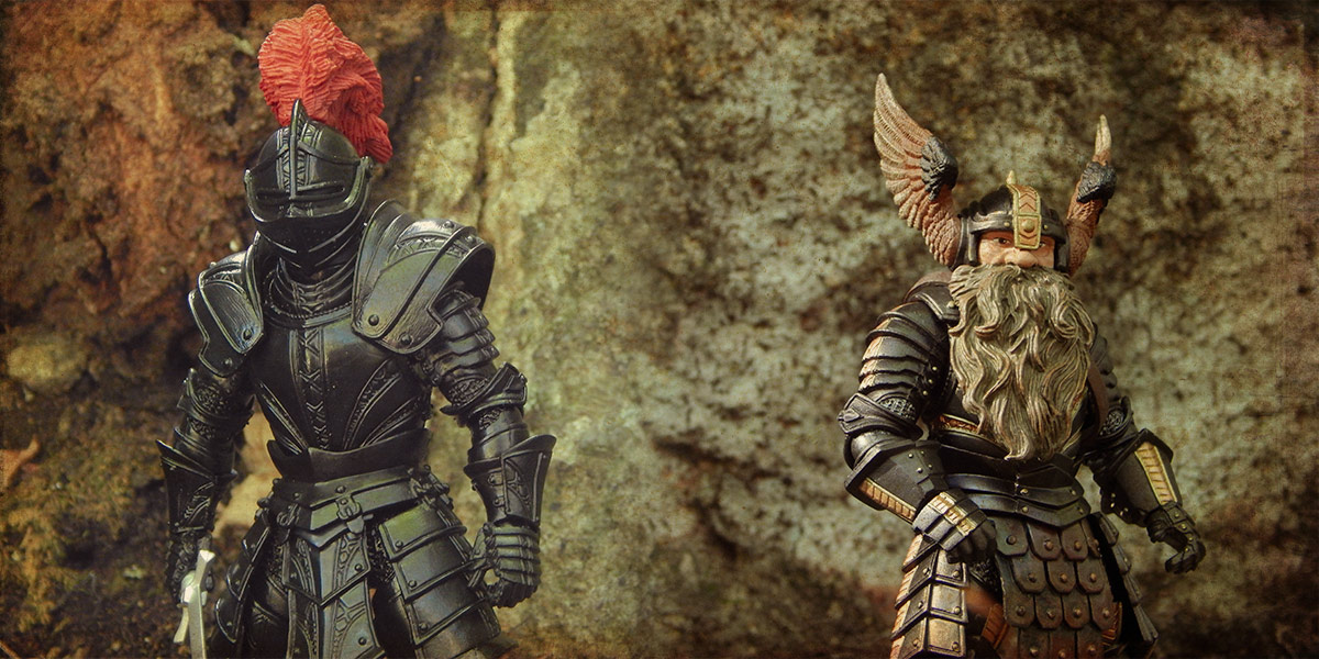 Mythic Legions Review