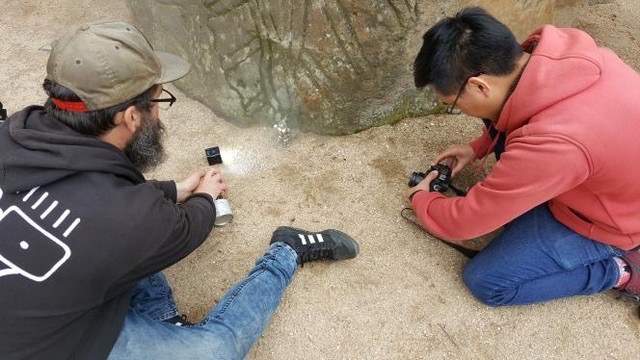 2018 Melbourne Toy Photographers Meetup