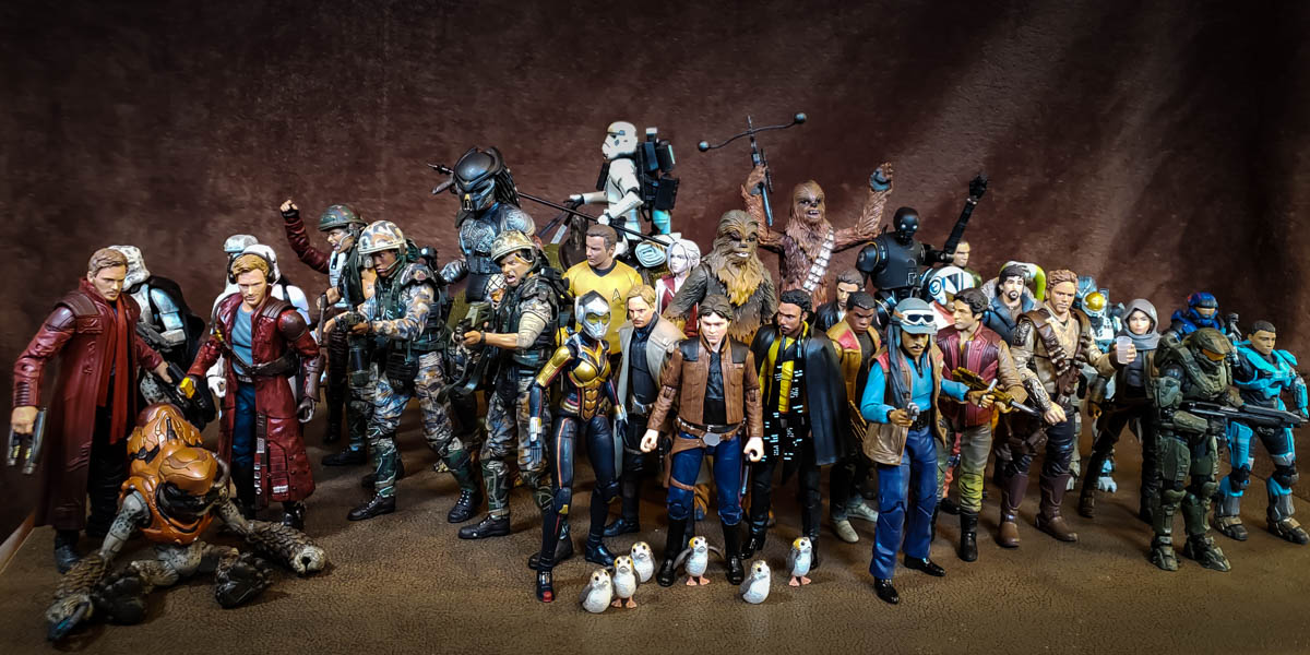 3 Ways to Fight the Pitfalls of Toy Collecting