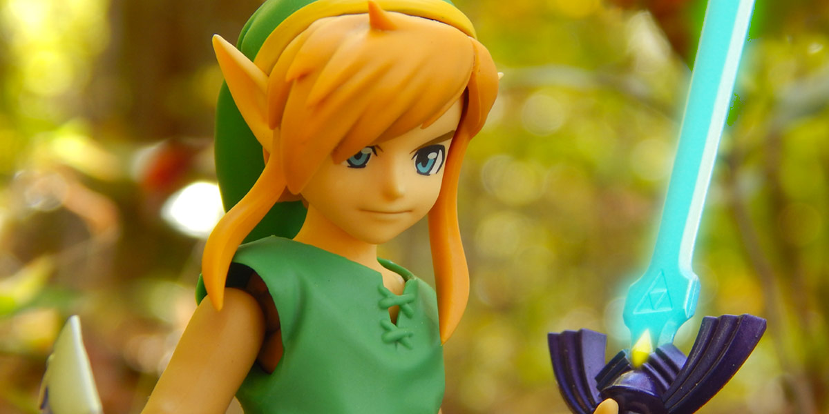 Review: Figma Link DX