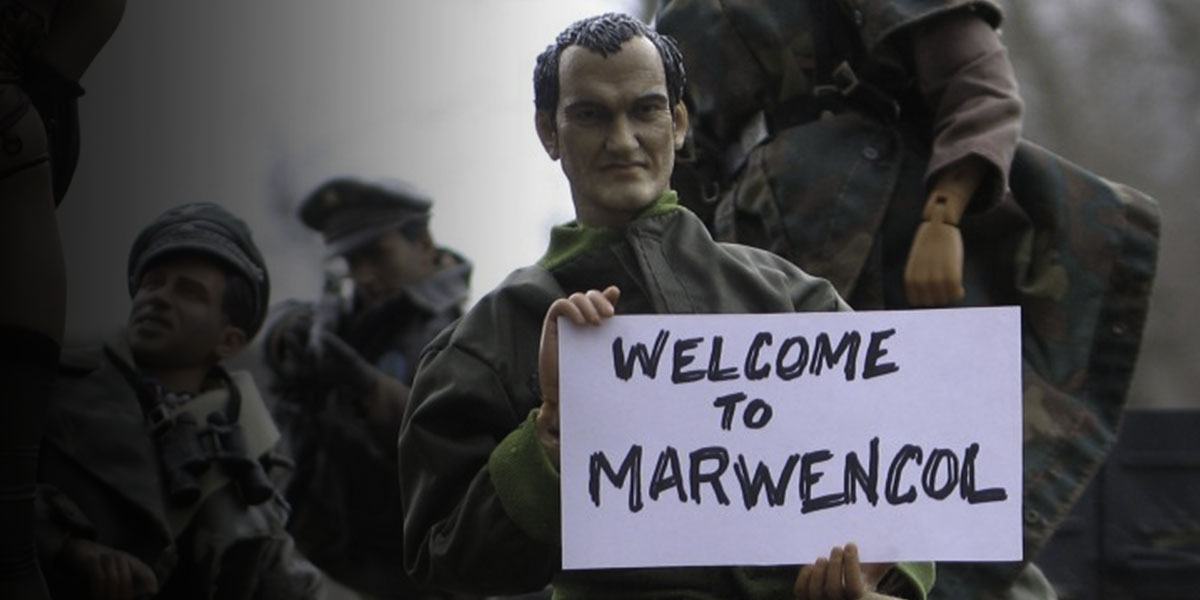 Book Review:  Welcome to Marwencol