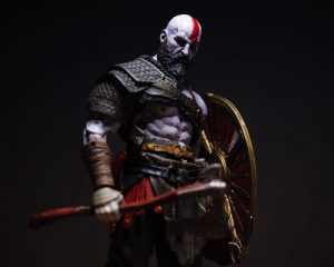 Dad of War by Plastic Jake