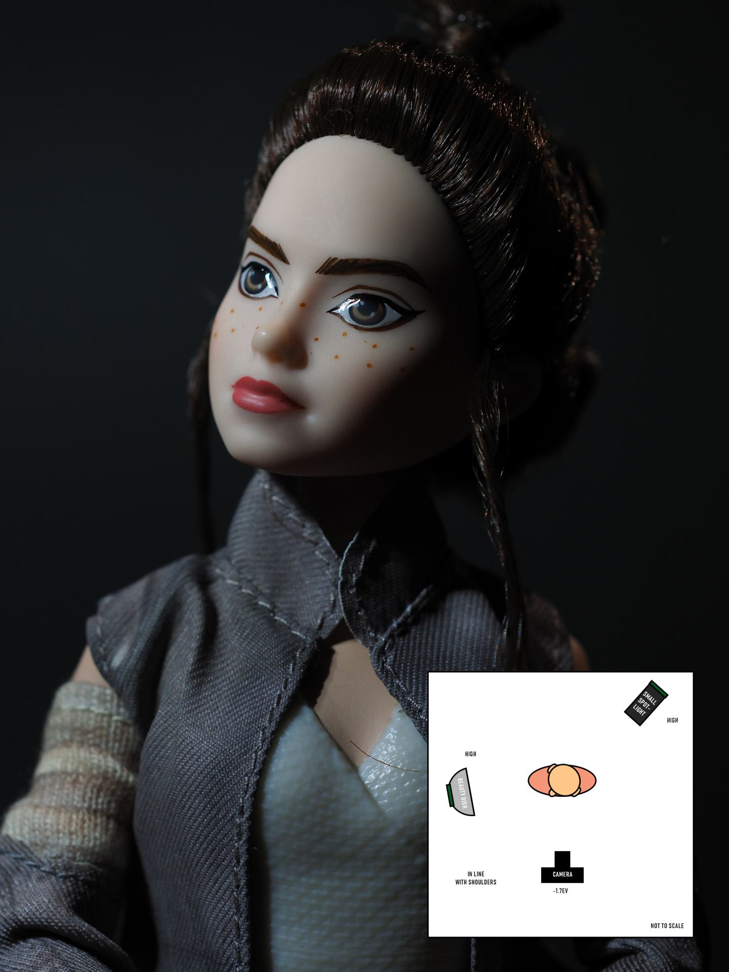 Rey portrait 8