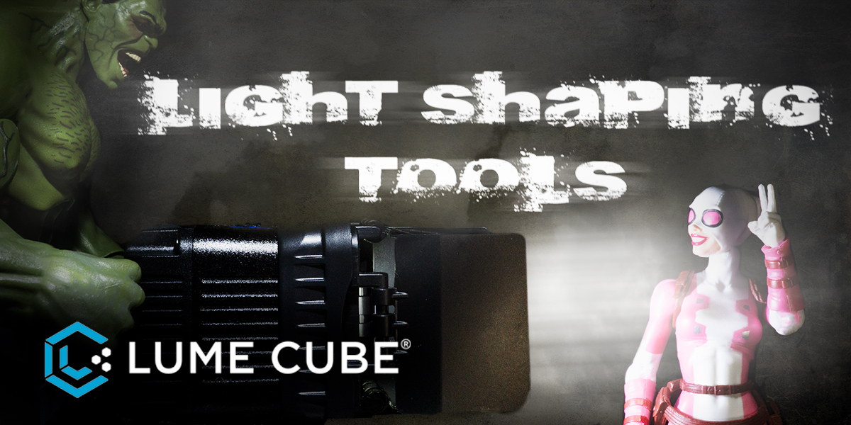 Lume Cube Light Shaping Tools: A Review