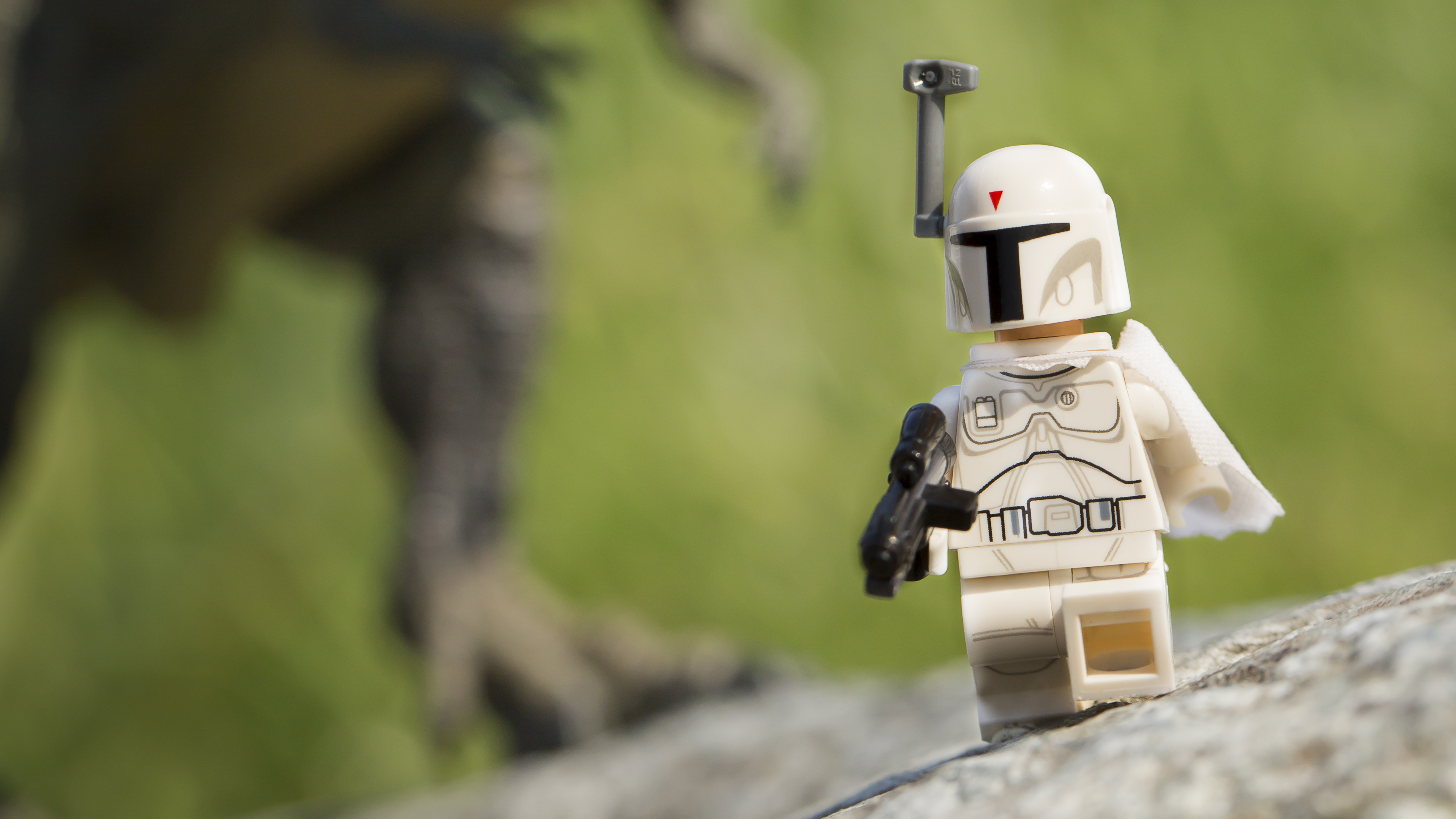 Fair Use in regards to Toy Photography