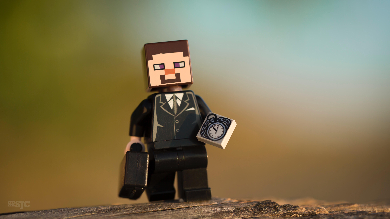Minecraft – The Village