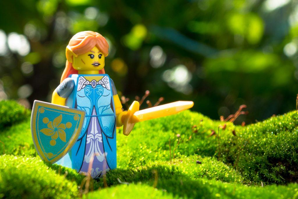 Series 17 Review: Elf Maiden