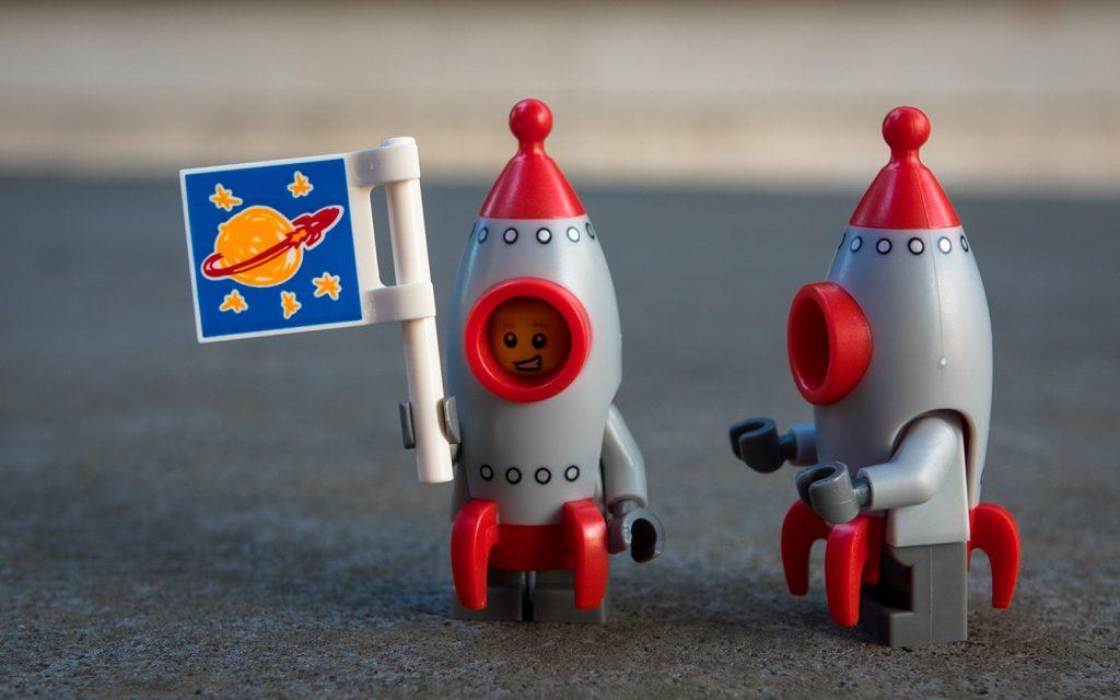 Series 17 Review: Rocket Boy