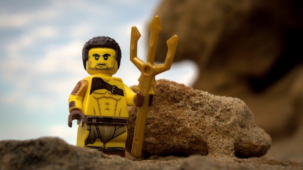 Series 17 Review: Roman Gladiator
