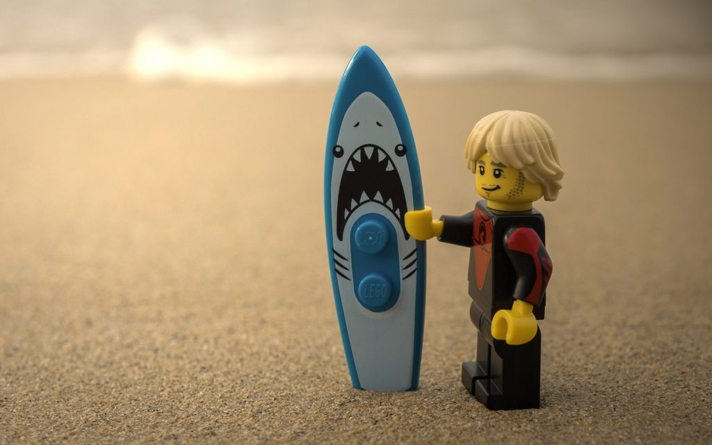 Series 17 Review: Professional Surfer