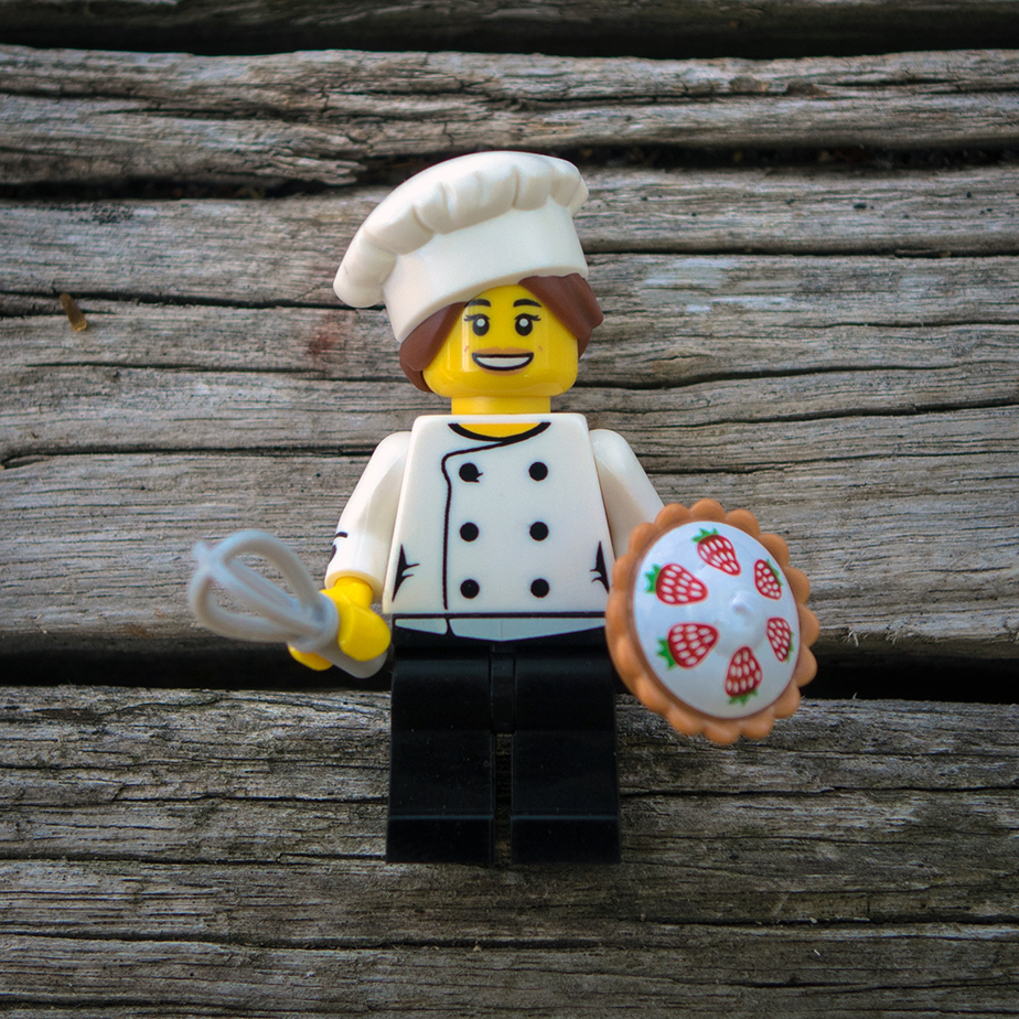 Series 17 Review: Gourmet Chef