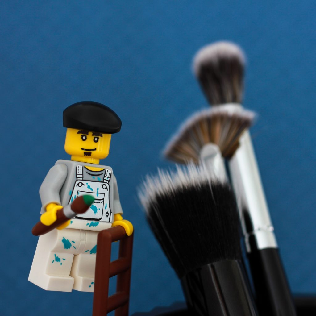 lego-brushes