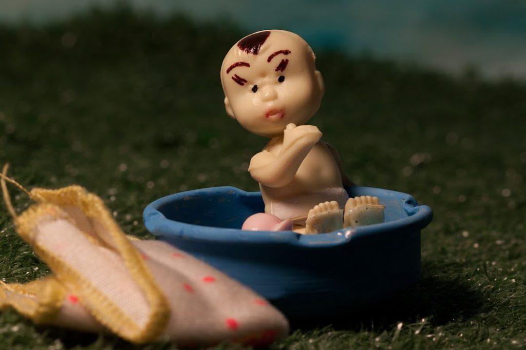 ripple: Babies - Kiddie Pool