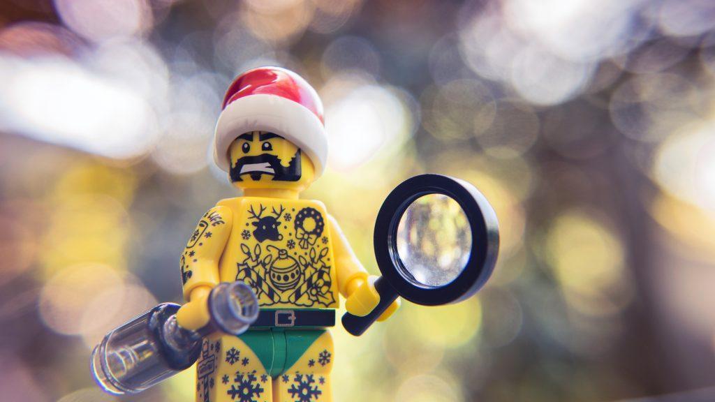 Secret Santa: Sneaky Santa