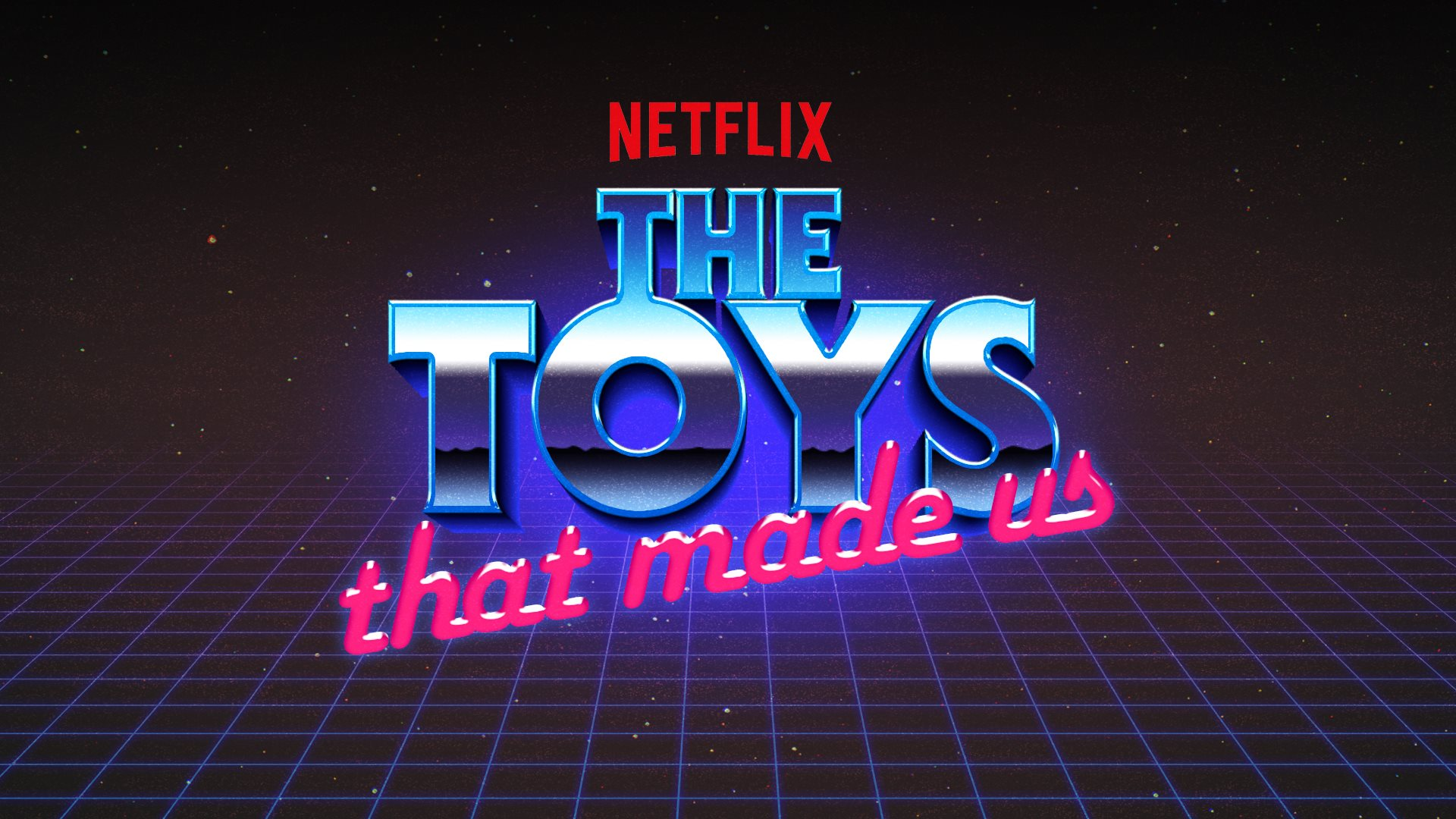Podcast 04 – The Toys That Made Us Creator Brian Volk-Weiss