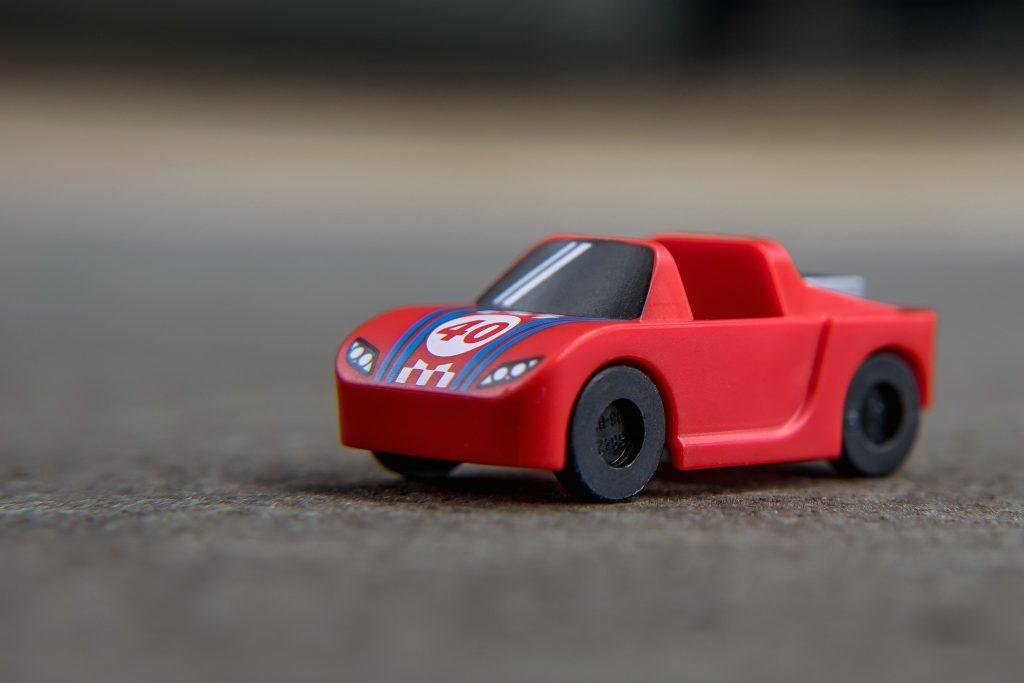 Series 18: Nice wheels bro!