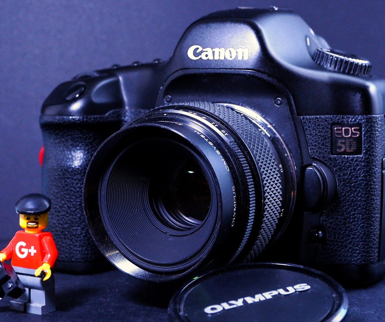 A Full Frame Camera for US$200?