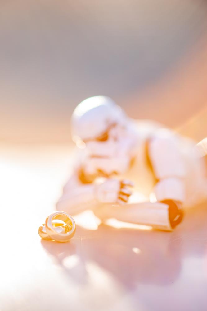 Stormtrooper by Kristina Alexanderson