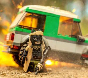 LEGO Batman by Koncrete_Bricks