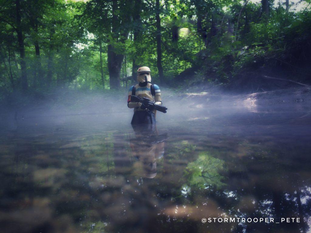 Star Wars Black Series Stormtrooper still life by Stormtrooper_Pete