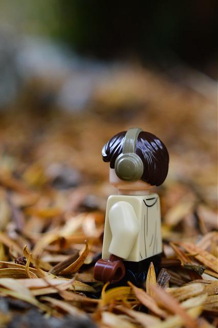 LEGO Neville Longbottom