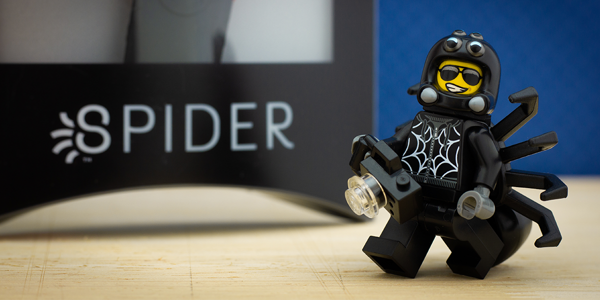 Spider Holster Review and Giveaway
