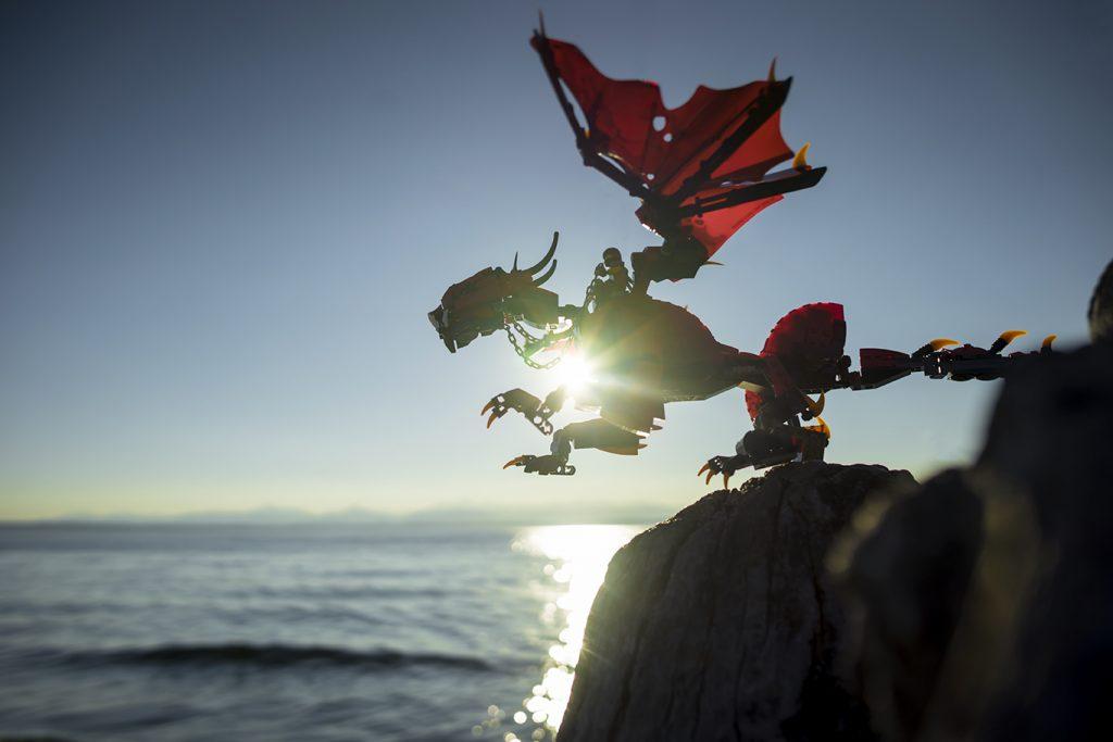 Shelly: Ninjago Dragons