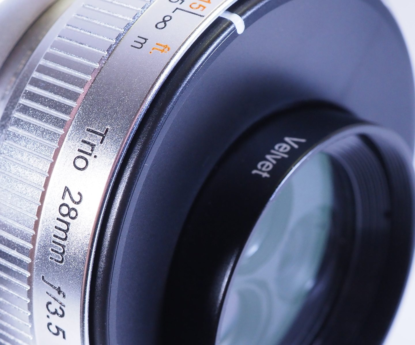 Lensbaby Trio 28 – A Review