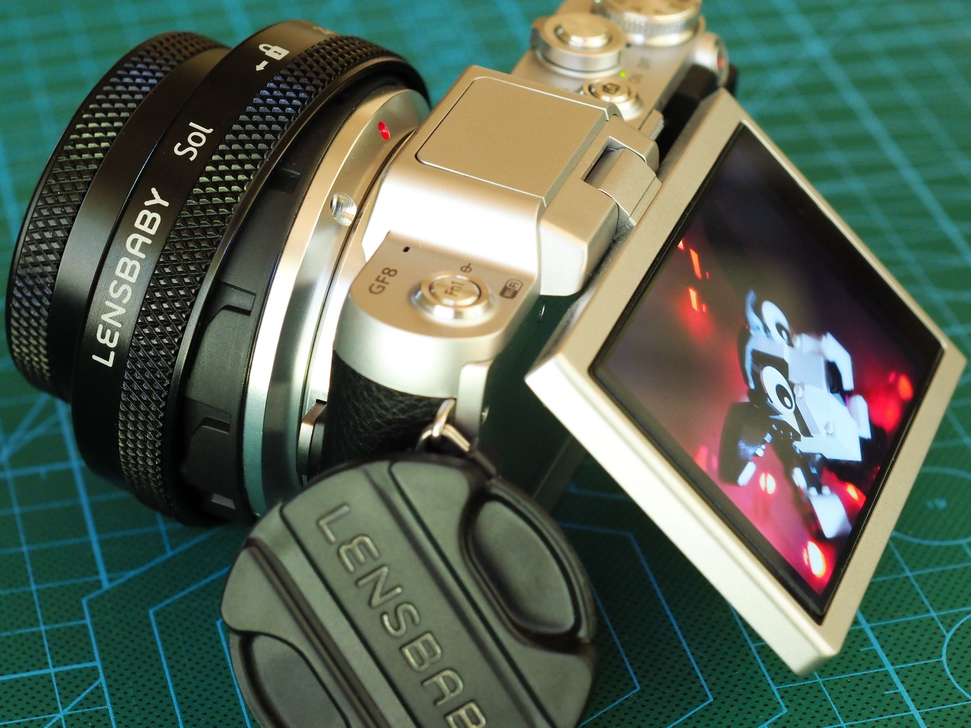 Lensbaby Sol 22 - Featured Image