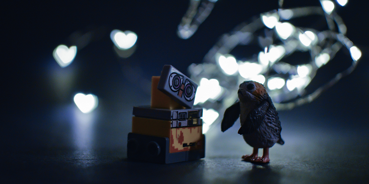 A little experimentation with bokeh